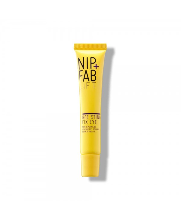 Nip+Fab Bee Sting Fix Eye Cream 10ml