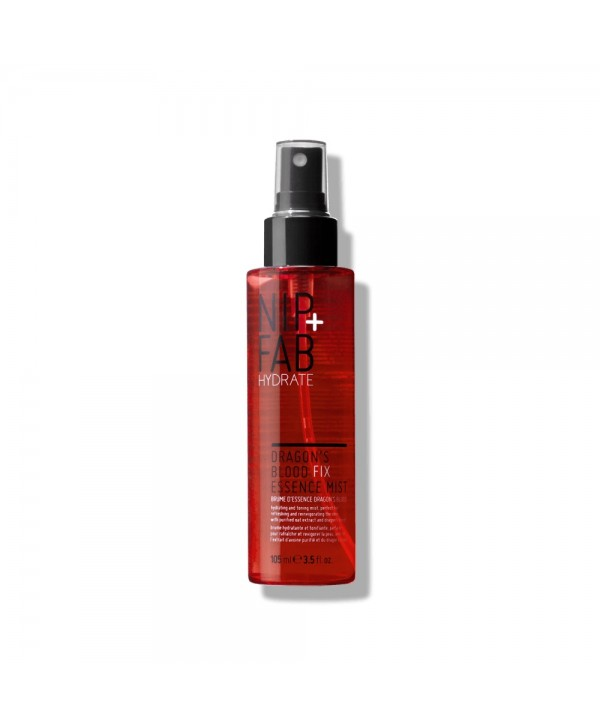 Nip+Fab Dragon's Blood Fix Essence Mist 105ml