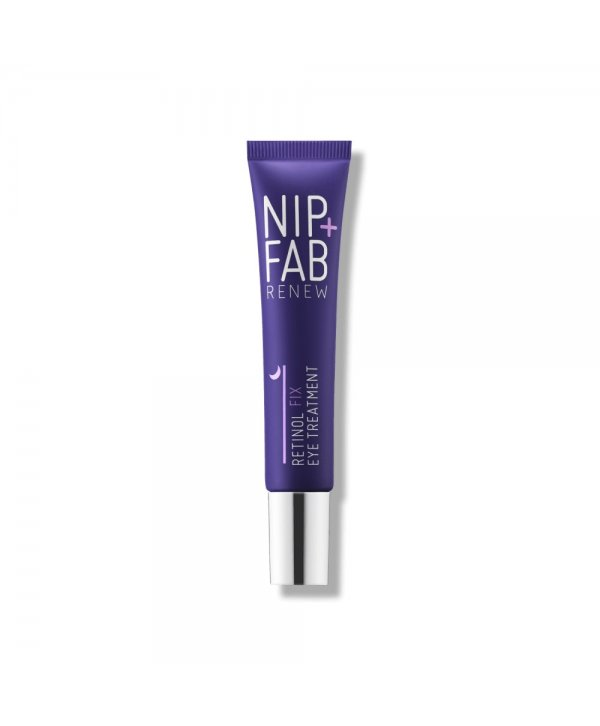 Nip+Fab Retinol Fix Eye Cream 15ml