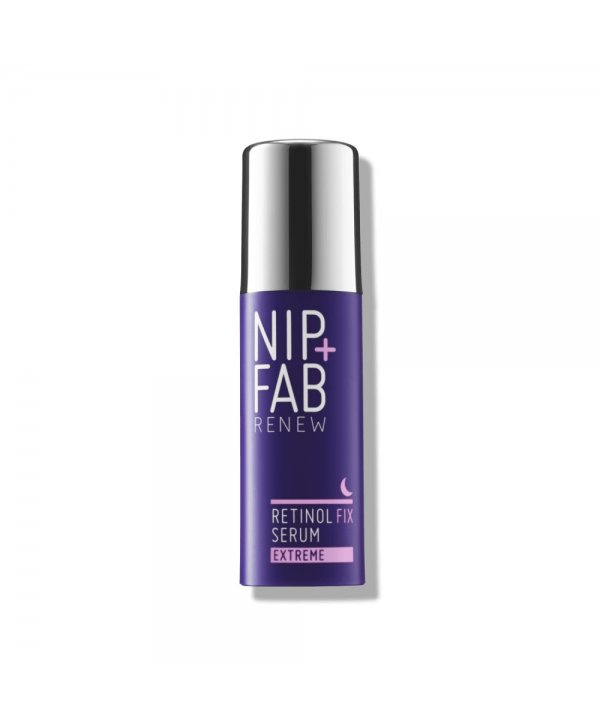 Nip+Fab Retinol Fix Serum 50ml