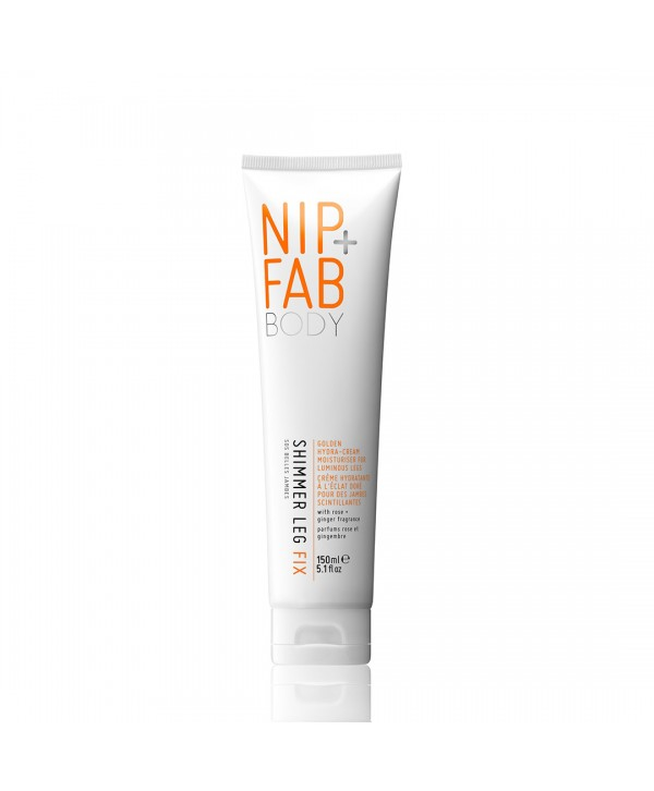 Nip+Fab Shimmer Leg Fix 200ml