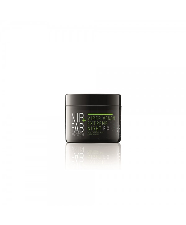 Nip+Fab Viper Venom Extreme Night Fix 50ml