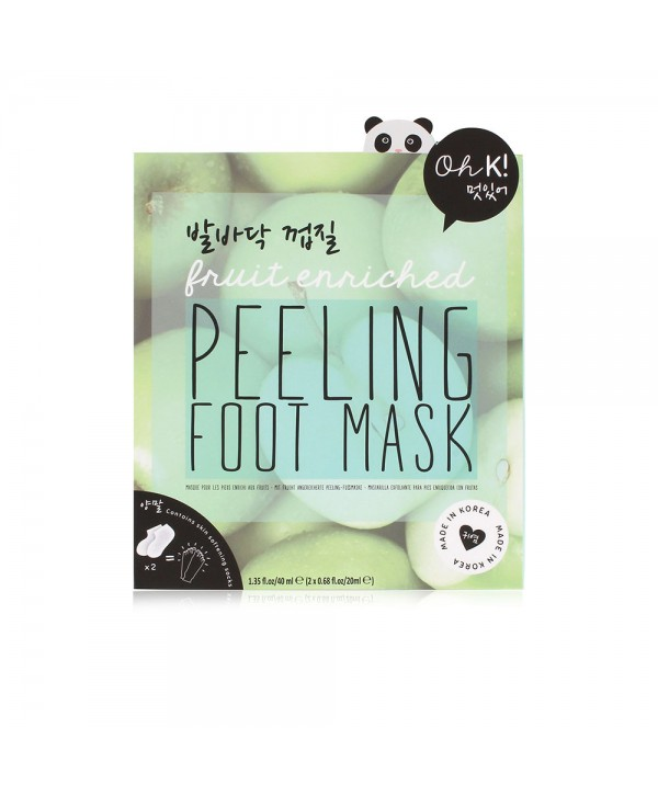 Oh K! Peeling Foot Mask 40ml