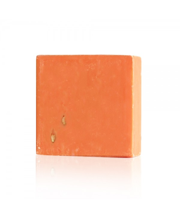 Organic & Botanic Mandarin Orange Cleansing Bar 70g