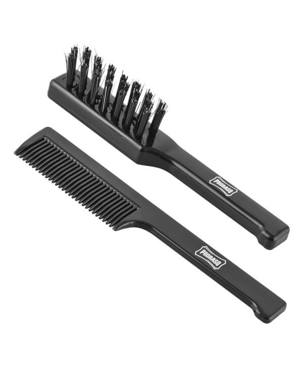 Proraso Beard Set (Brush & Comb)