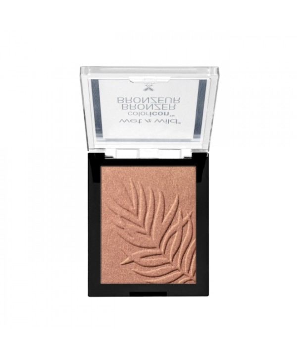 Wet n Wild Color Icon Bronzer 11g (4 αποχρώσεις)