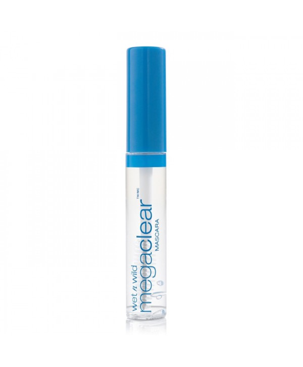Wet n Wild Mega Clear Mascara 8.5ml