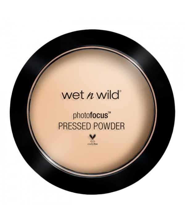 Wet n Wild Photo Focus Pressed Powder 7.5g