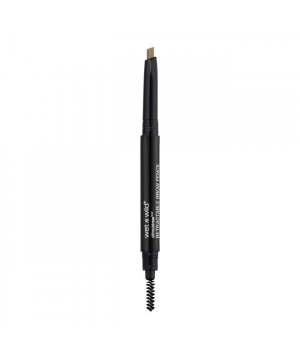 Wet n Wild Ultimate Brow Retractable Pencil (3 αποχρώσεις)
