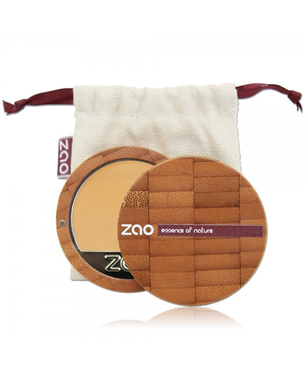 Zao Compact Foundation 6g