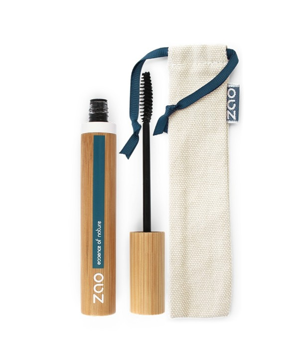 Zao Mascara Volume & Sheathing 7ml